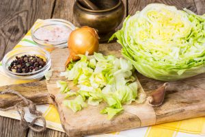 Fajita Garden Fiesta This Quick and Bright Salad will be Your New Weeknight Staple