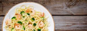 Quick Shrimp Recipe