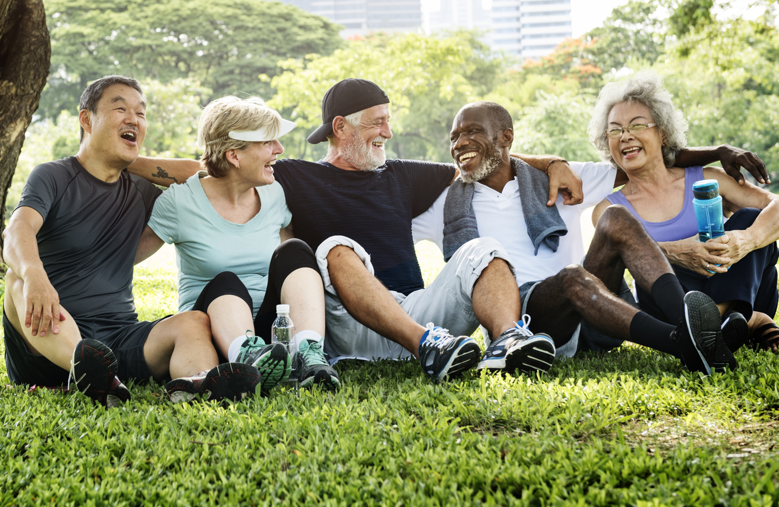 Social Connections & Your Health - Keeping Strong Social Relationships Can Help Improve Your Overall Mental Health