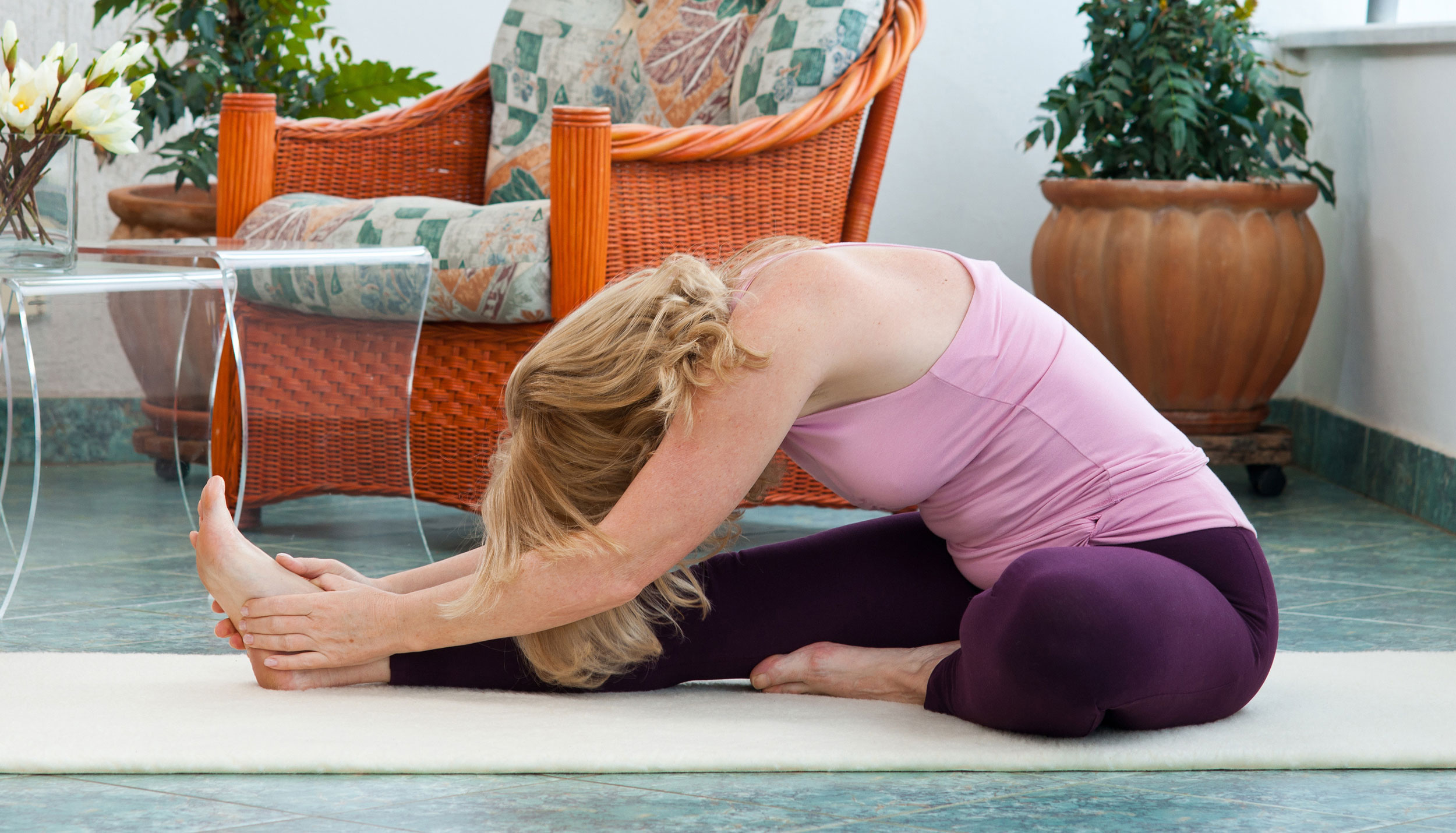 Stretch It Out - Improve Your Flexibility with Light Stretching