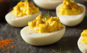Creamy Deviled Eggs