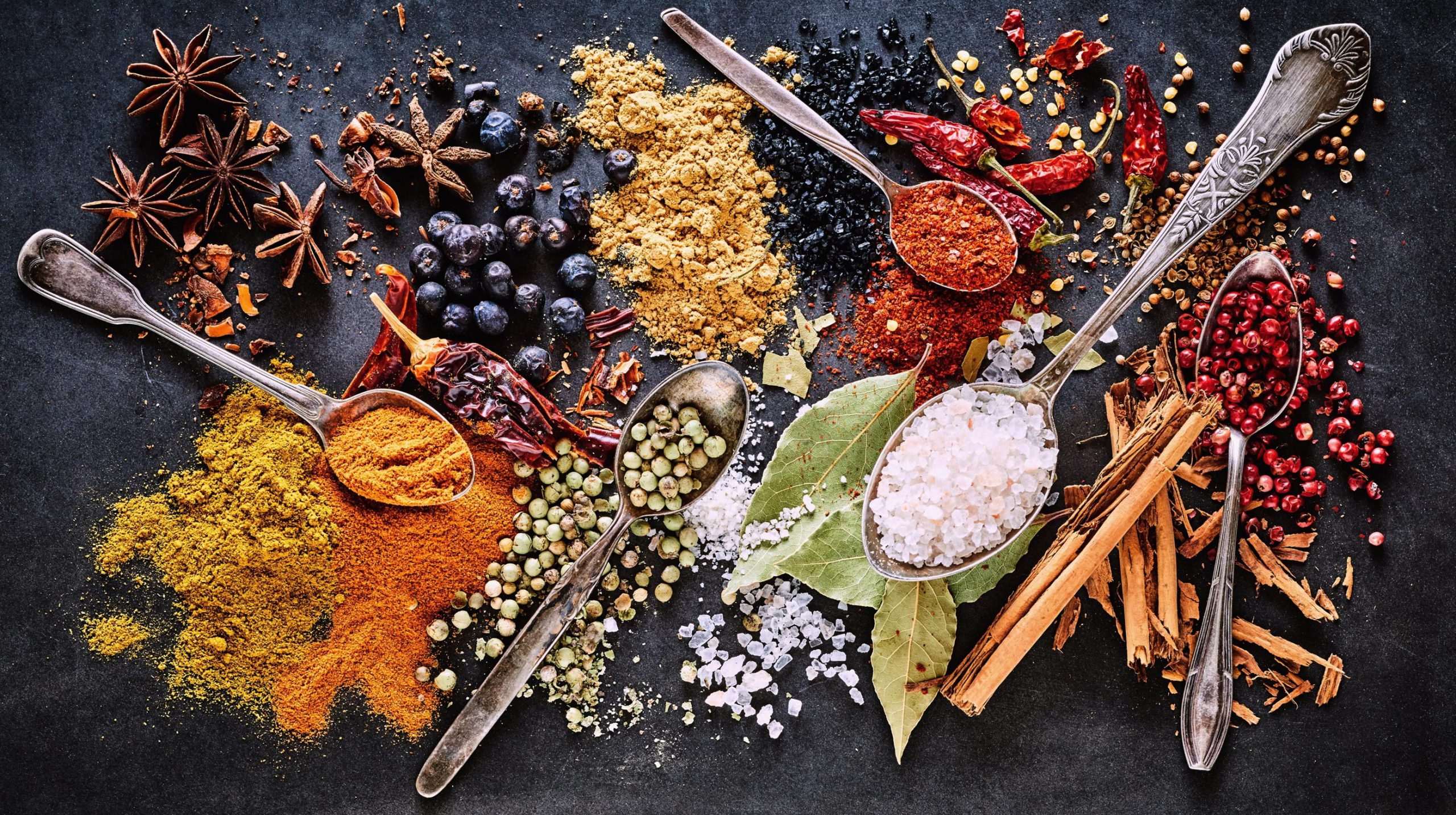 Spicing Up A Kidney-Friendly Diet - Exotic New Flavors to Add to Your Spice Cabinet