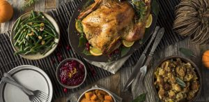 Thanksgiving From Start to Finish - Kidney-Friendly Recipes to Make Your Thanksgiving a Breeze