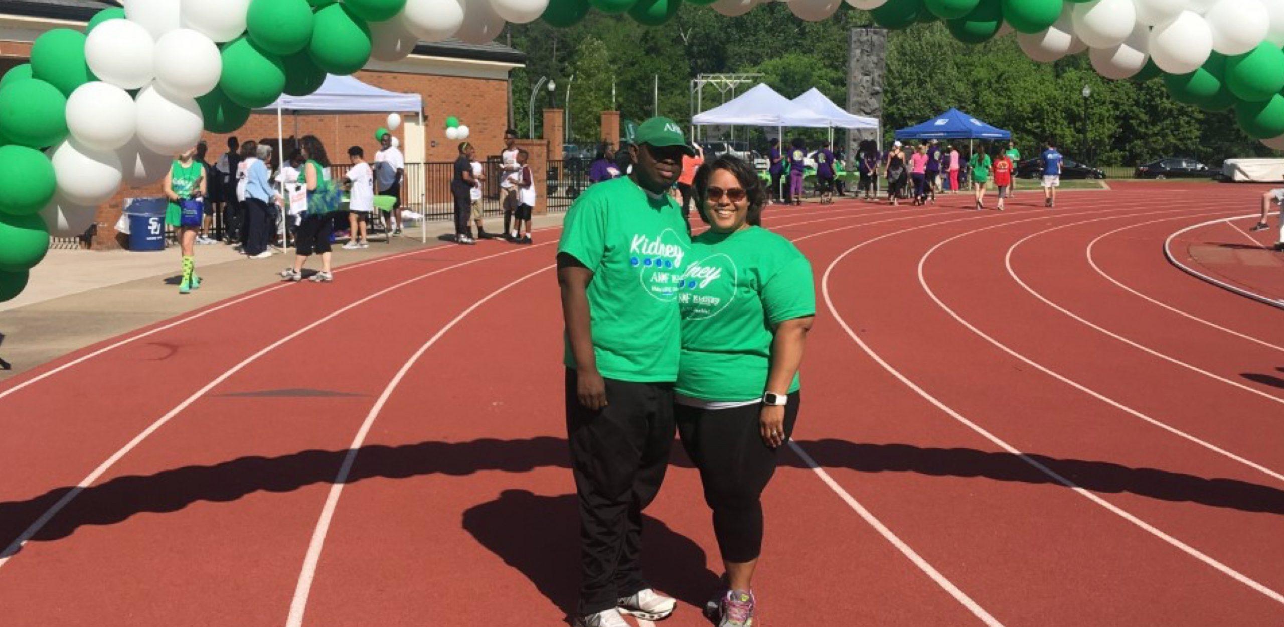 Patient Dedication - A Kidney Disease Success Story