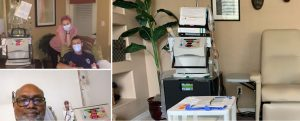Space Mission Making the Most of Your Square Footage on Home Dialysis