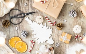 Holiday Plans - Get Crafty