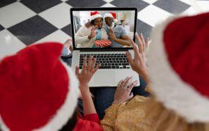 Holiday Plans - Virtual Yankee Swap