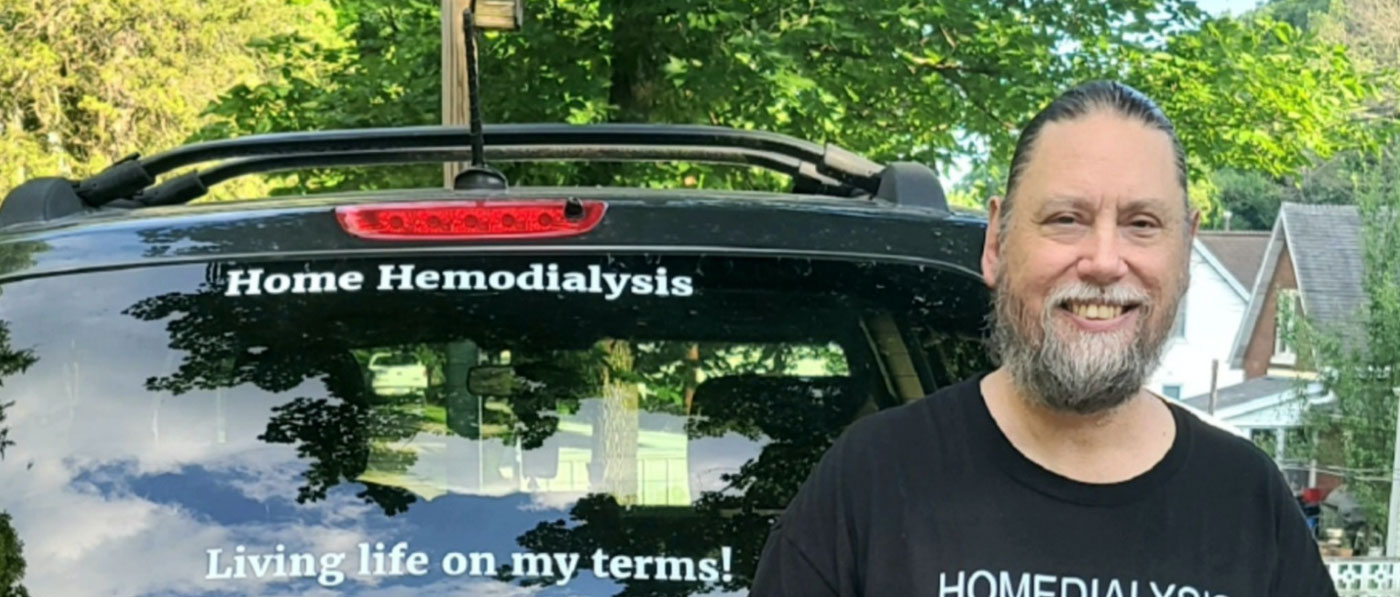 Advocates in Action - Going Above and Beyond to Put Dialysis Patients First