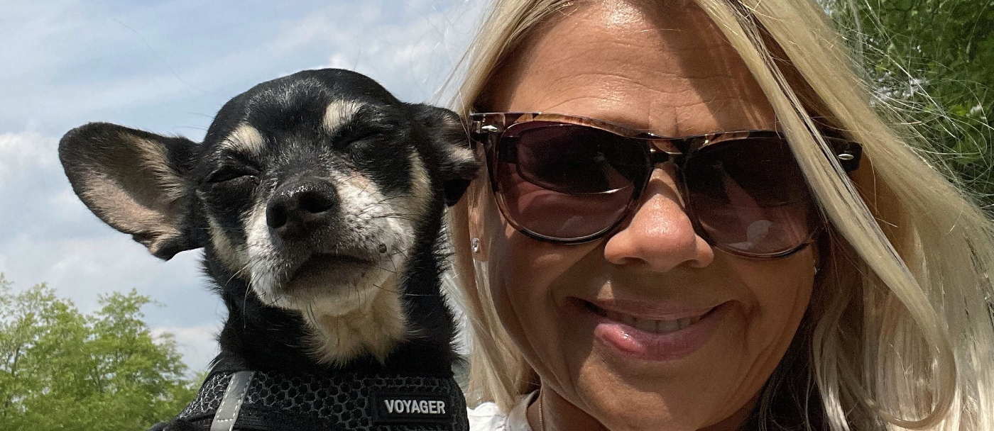 Pet Project - Six Kidney Patients Share Uplifting Facts About Their Furriest Family Members